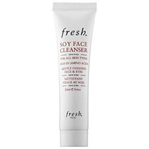🆕 Fresh - Soy Face Cleanser